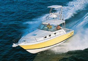 Wellcraft 330 Coastal Manufacturer Provided Image: 330 Coastal