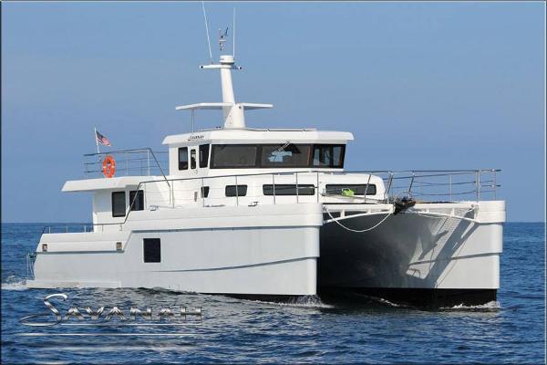 Custom HYS Yachts SPK 01