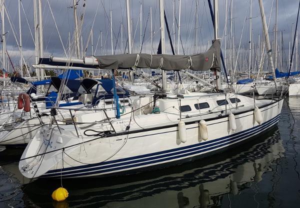 X-Yachts X-362 Sport X-362 Prozac
