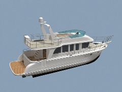 Adagio 44 Europa Manufacturer Provided Image: Adagio 44 Europa