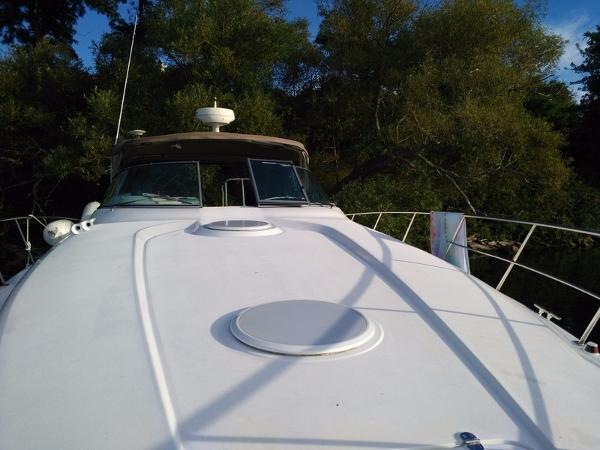 Cruisers 3870
