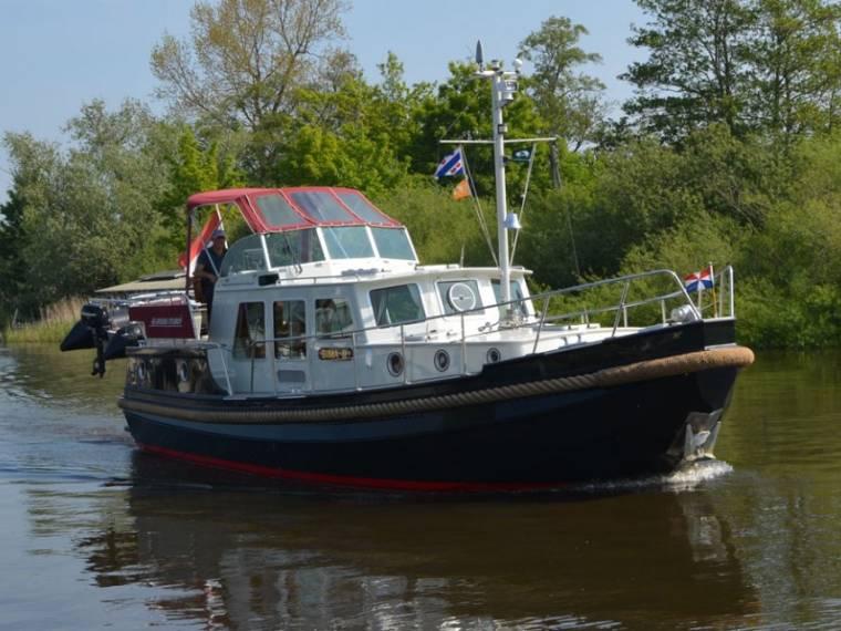 Linssen Yachts Linssen Sturdy 360 AC Royal