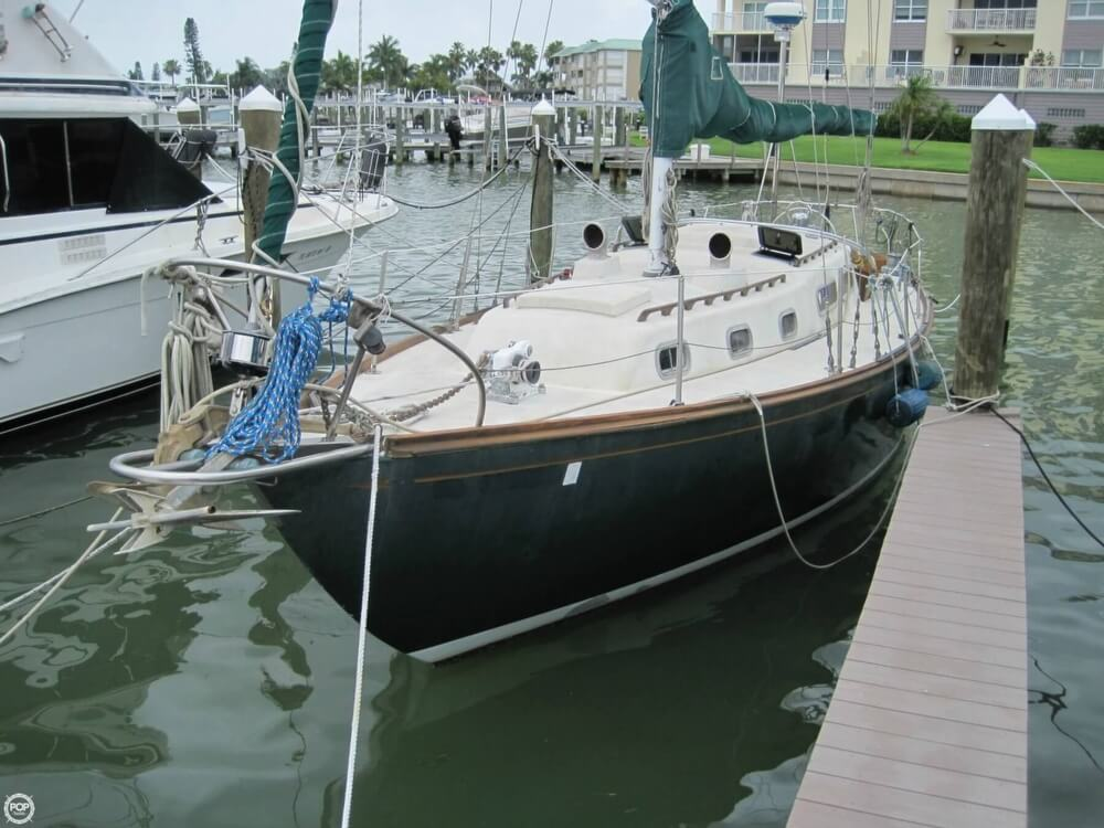 Luders 33 1968 Luders 33 for sale in Madeira Beach, FL