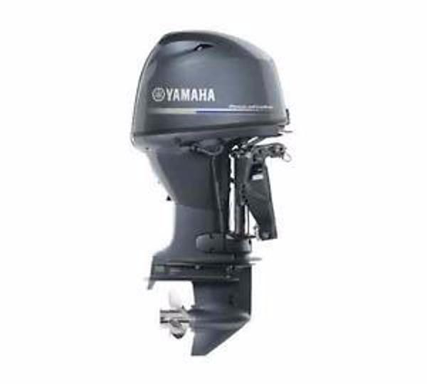 Yamaha F50LB