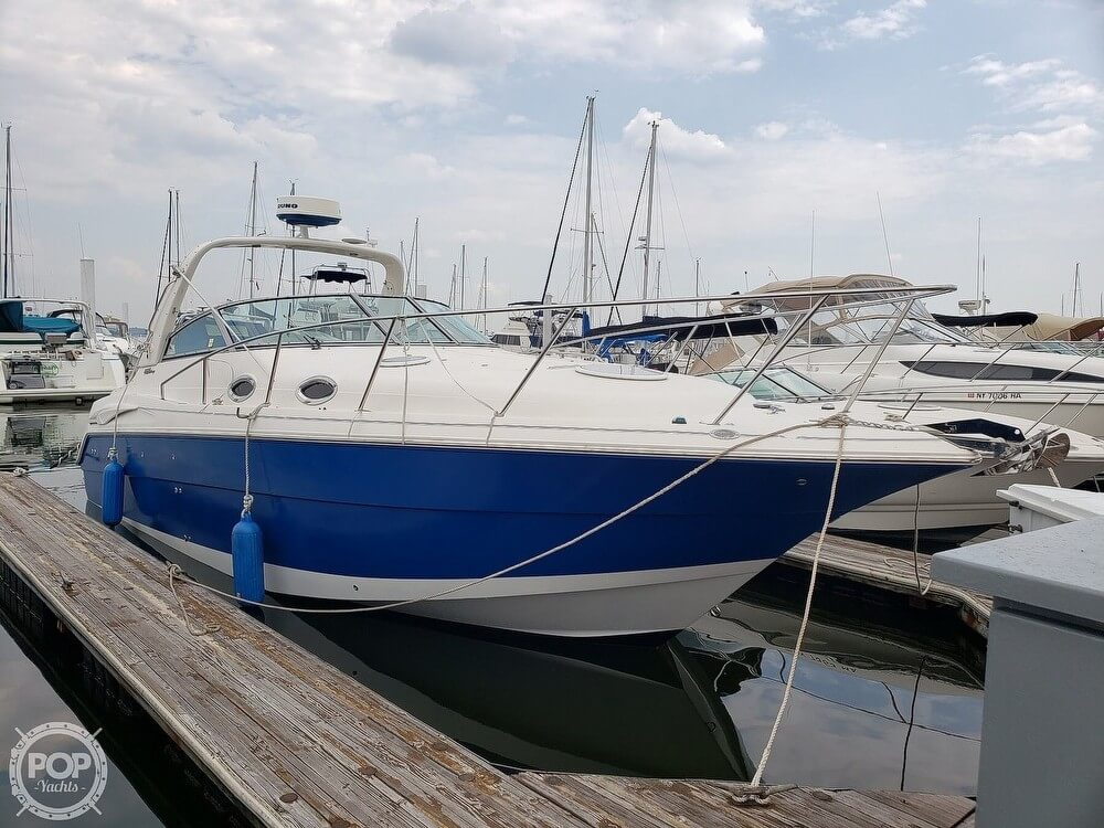 Monterey 302 Cruiser 2004 Monterey 31 for sale in The Bronx, NY