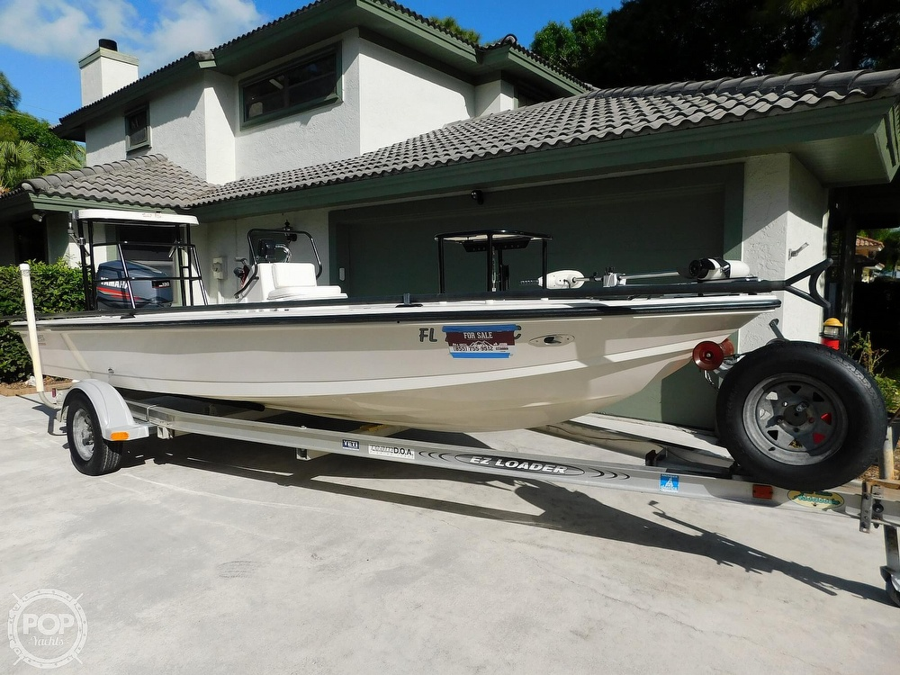 Hewes Redfisher 18 2000 Hewes Redfisher 18 for sale in Palm City, FL