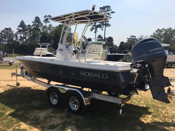 Robalo 206 Cayman 2017-ROBALO-206-CAYMAN-BAY-BOAT-CENTER-CONSOLE-for-sale