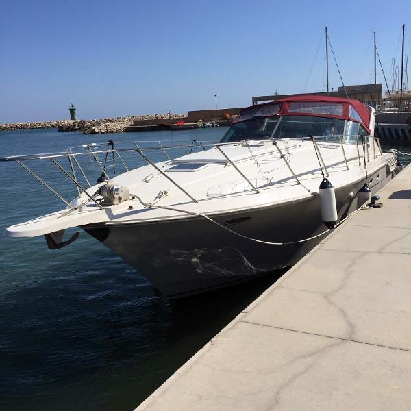Wellcraft Portofino 43