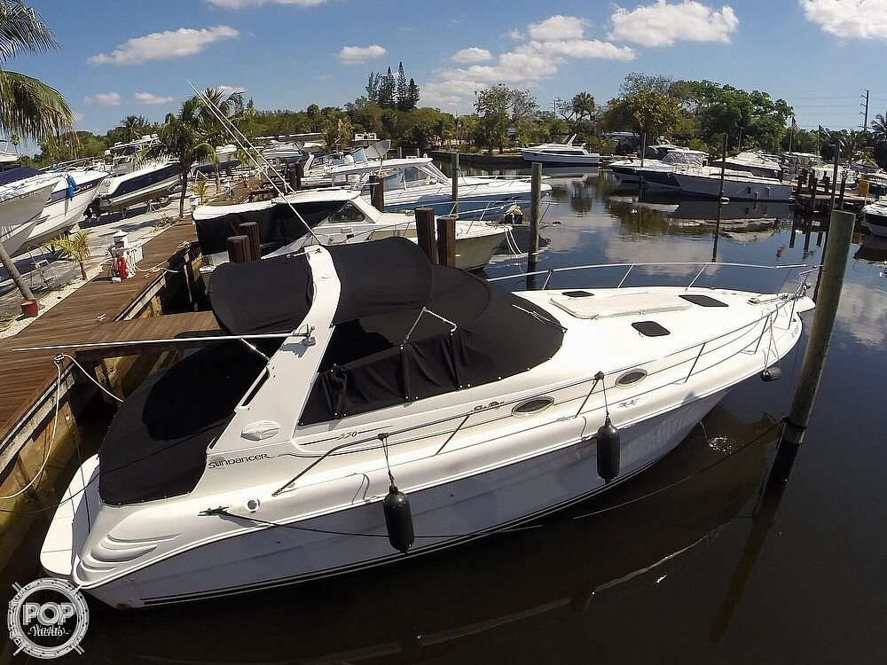 Sea Ray 330 Sundancer 1998 Sea Ray 330 Sundancer for sale in Clearwater, FL
