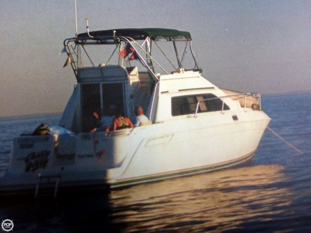Mainship 31 Sedan Bridge 1994 Mainship 31 Sedan Bridge for sale in Bridgeport, CT
