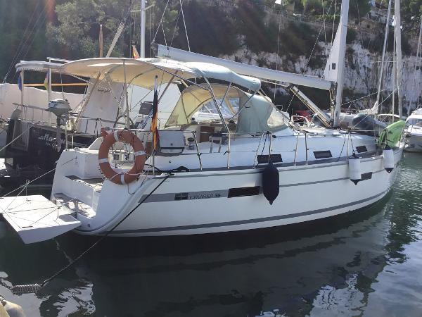 Bavaria 36 Cruiser Bavaria Cruiser 36