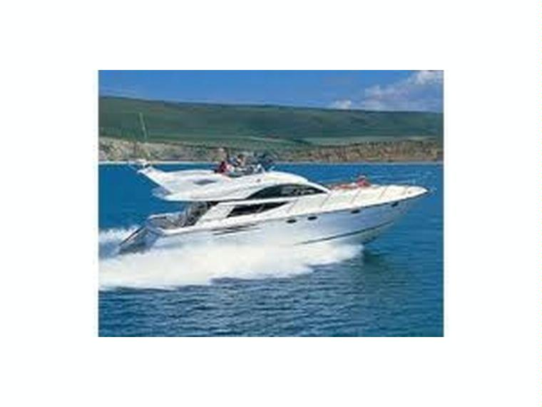 Fairline FAIRLINE 50 PHANTOM LT32573