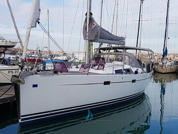 Hanse 470e - 470 e