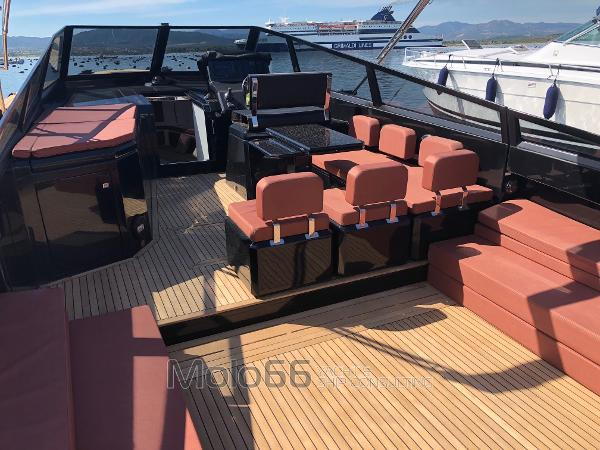 Evo Yachts Evo 43 R4 IMG_2450