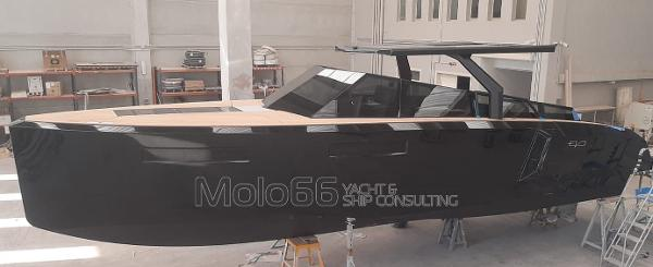 Evo Yachts Evo 43 R4 Evo Yacht 43 R4