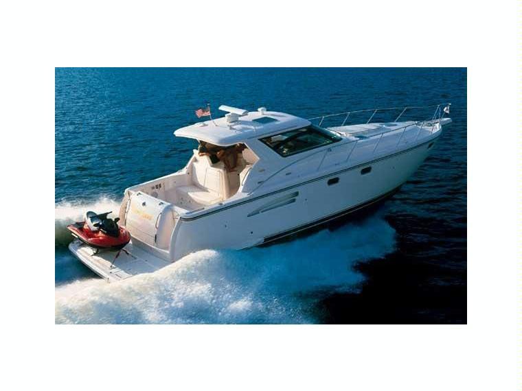 Tiara Yachts TIARA 44 SOVRAN