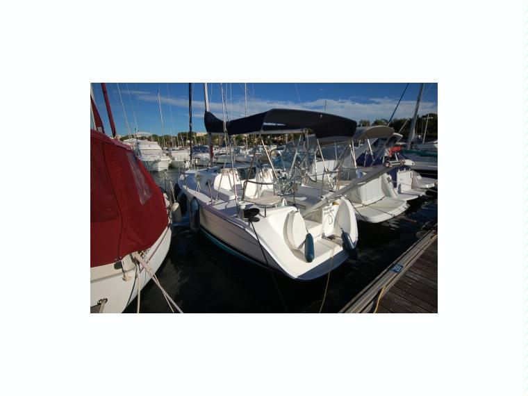 Hunter HUNTER MARINE HUNTER 27 FJ40735