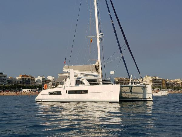Catana 41/42 NEO Version Family