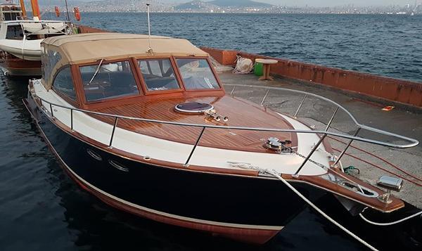 Vicem Windsor Craft 36