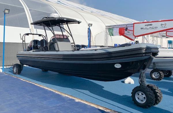 Ocean Craft Marine 8.4 AMP
