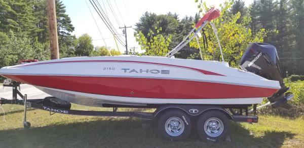 Tahoe ®2150 OB