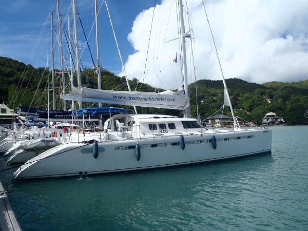 Fountaine Pajot Marquises 56 Fountaine Pajot Marquises 56