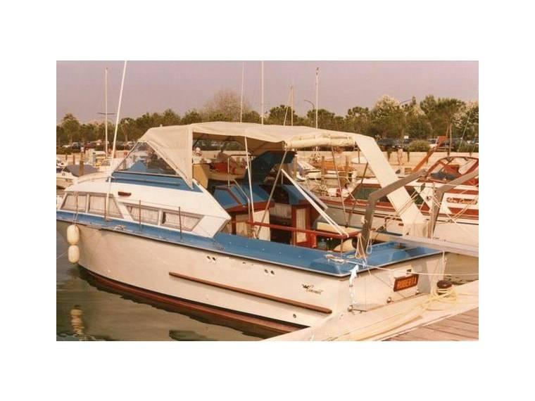 Coronet Coronet 32 Ocean Fahrer