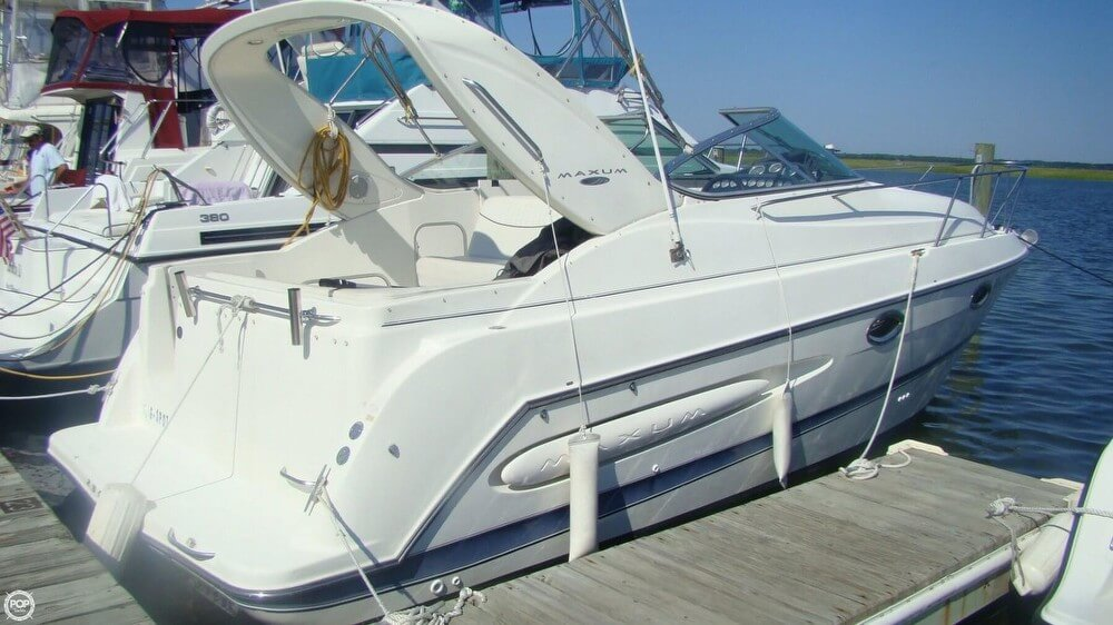 Maxum 2900 SE 2005 Maxum 2900 SE for sale in West Wildwood, NJ