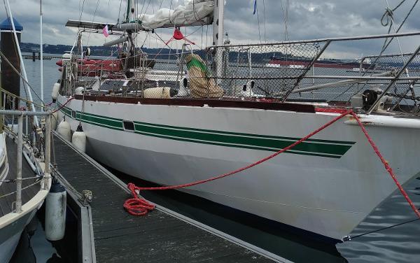 Custom Marcel Subrero Arcadia 45