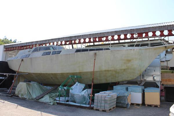 Boatyard 1001