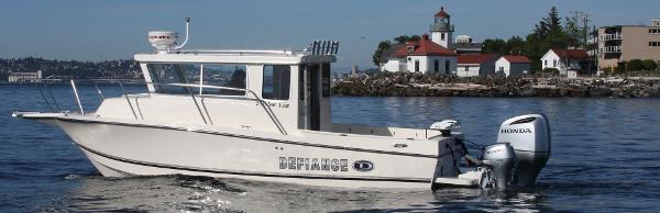 Defiance San Juan 250