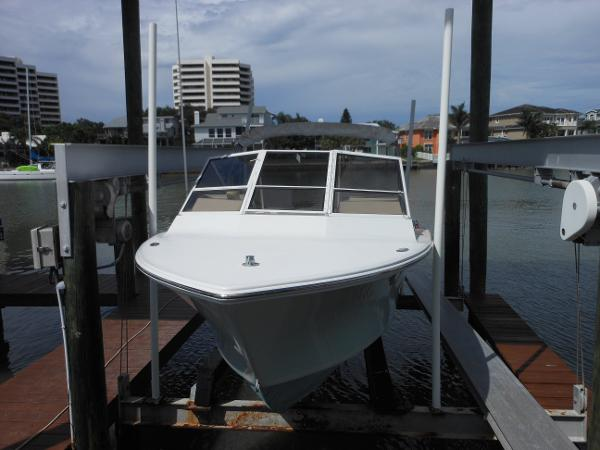 Sea Craft 23 Sceptre
