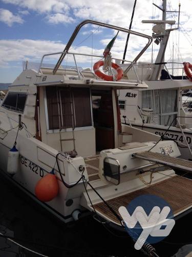 Ferretti Yachts 38 fly