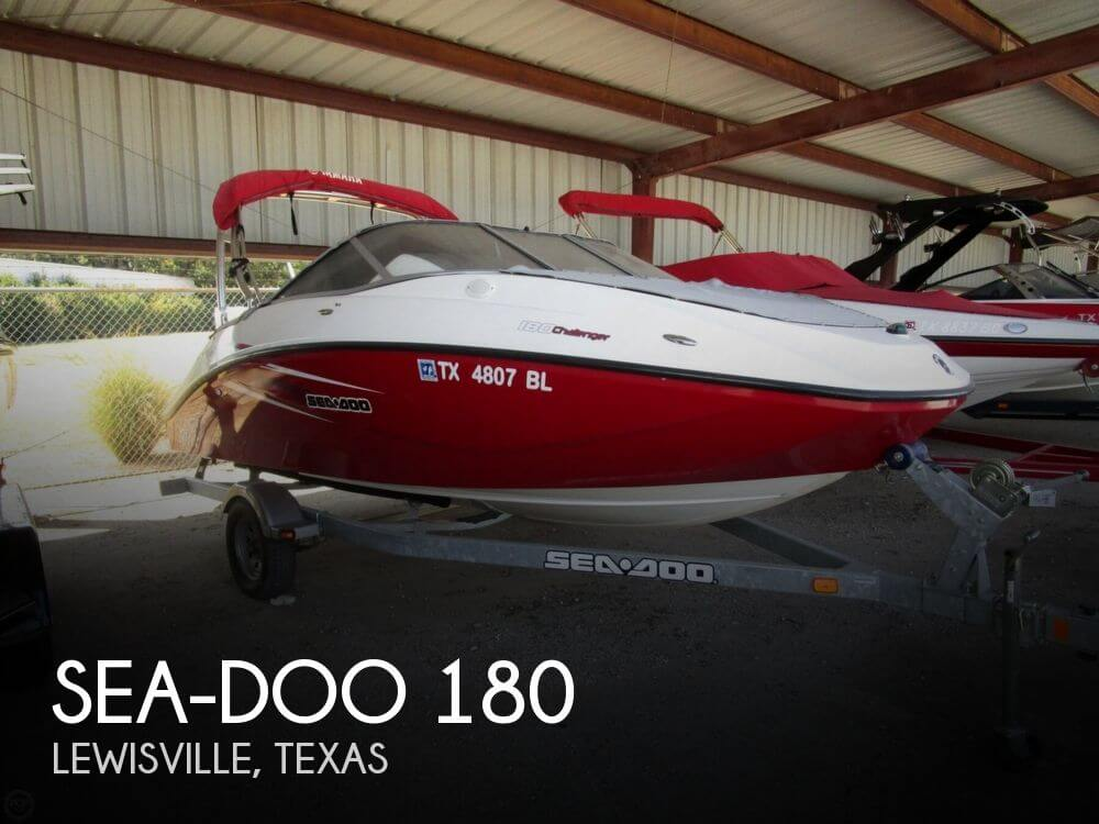 Sea Doo Boats For Sale In Texas United States Boats Com