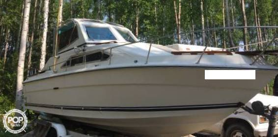 Sea Ray 26 Weekender 1978 Sea Ray 26 Weekender for sale in Chugiak, AK