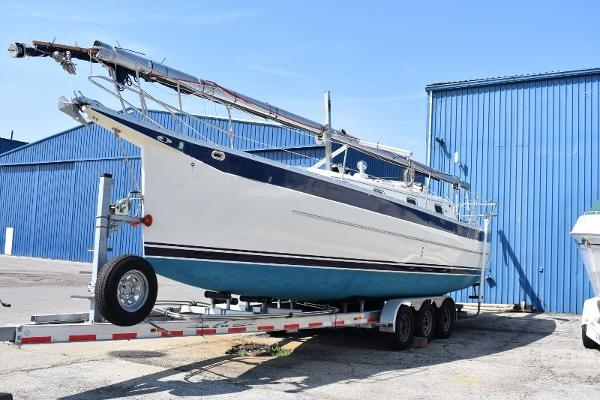 Seaward 32RK Ready to Roll!
