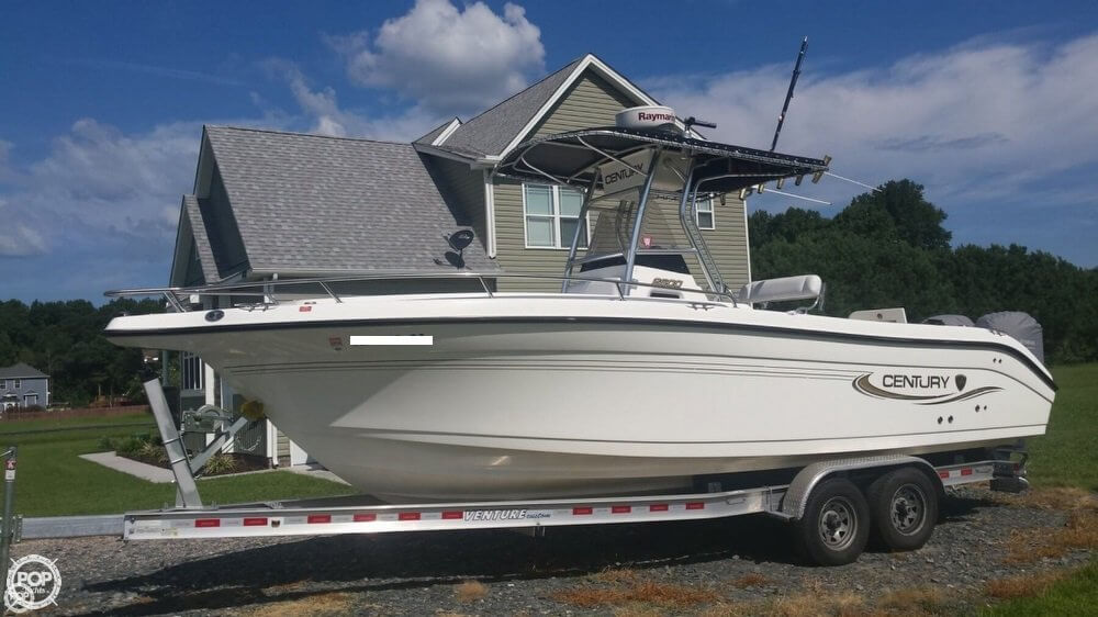 Century 2600 Cc 2006 Century 2600 CC for sale in Chesapeake, VA