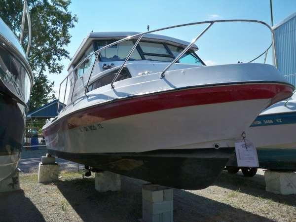 Sportcraft 270 Coastal