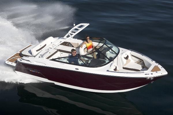 Monterey 258 Super Sport Manufacturer Provided Image