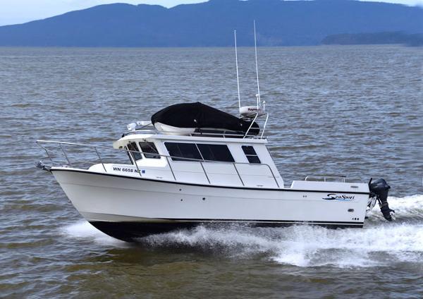 Sea Sport 2800