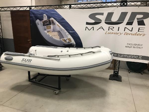 SUR Marine EASY 270