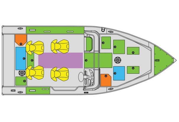 IFS/SE deck