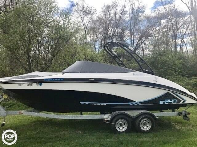 Yamaha Ar240 High Output 2015 Yamaha AR240 for sale in New Milford, CT