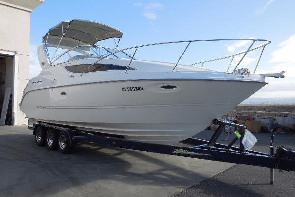 Bayliner Ciera Sunbridge 2855