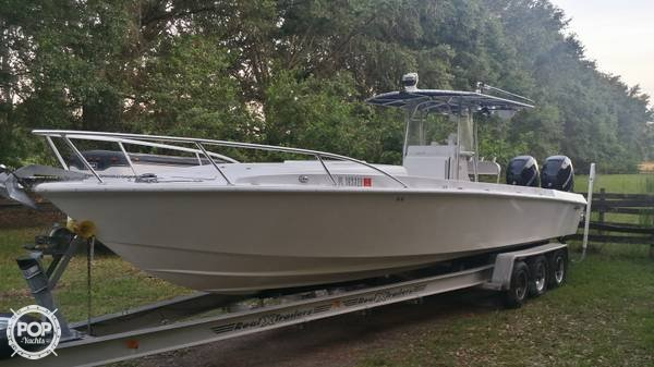 Excalibur Marine 31 1982 Excalibur 31 for sale in Brooksville, FL
