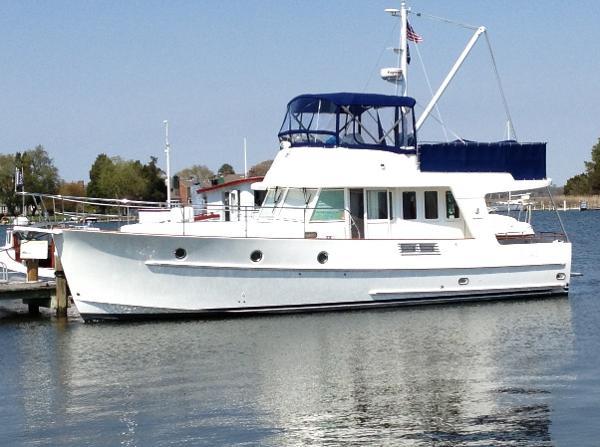 Beneteau Swift Trawler 42 Worth the Wait