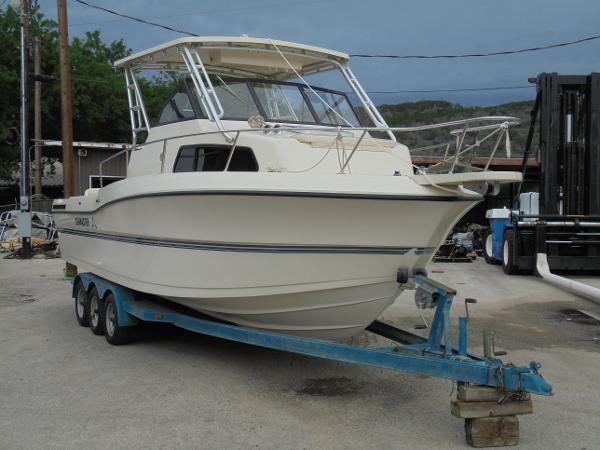 Renken Seamaster 2688 WA