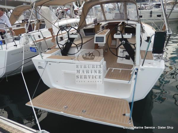 Dufour 360 Grand Large Dufour 360 Grand Large