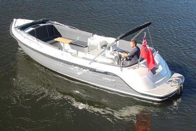 Interboat Intender 780