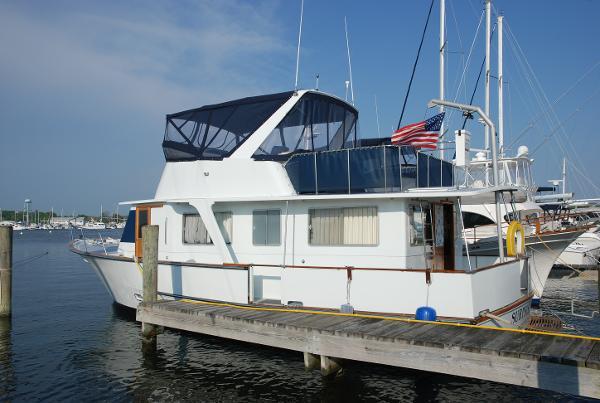 Pearson Trawler SURPRISE 2